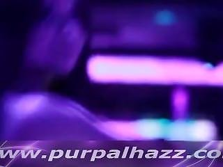 Jynx Maze Dancing At A Strip Club