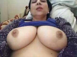 아마추어, 바보, 큰 엉덩이, 큰 가슴, 엄마, 섹스, 웹캠
