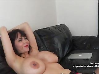 British Milf Lollycox Shrinks You And Eats You Vore