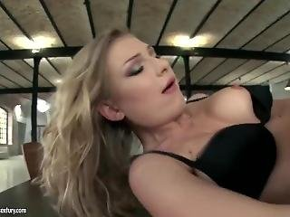 Frail Thirsty Aunty Lets Her Step Son Eat Her Sweet Pussy