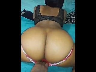 Pussy Hungry For Dick
