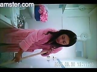 Hot Bengali Girl Darshita Shower From Arxhamster