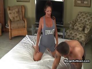 Art, Mom, Sex, Wrestling