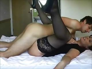 Amateur Milf Getting Fucked By Younger Boy
