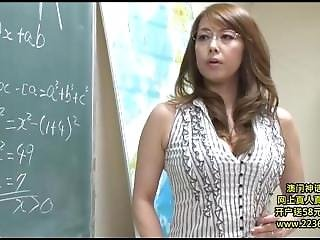 Vema-103 Strict Teacher At School, Friendly Horny Mother At Home.