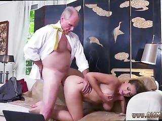 Sweet Russian Teen Old Dick And 2 Old Daddy And Good Old Fashioned