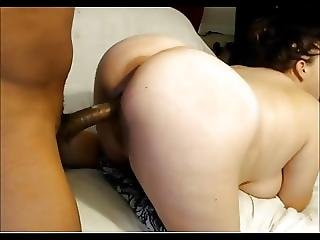 Bbc For Bbw With Facial 2