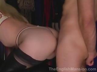 Horny Kinky Nurse