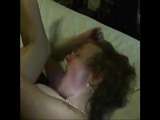 Hubby Records Wife Getting Fucked By Black Cock