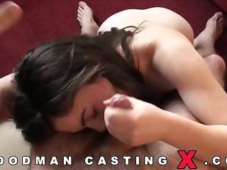 Woodman Casting Tiffany Doll