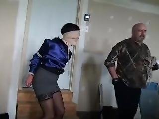 bortført, babe, bondage