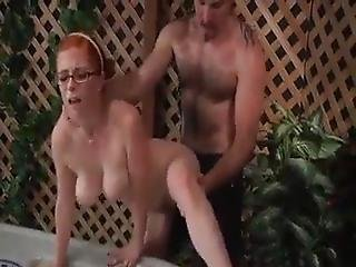 Father Gives Daughter Sex Education