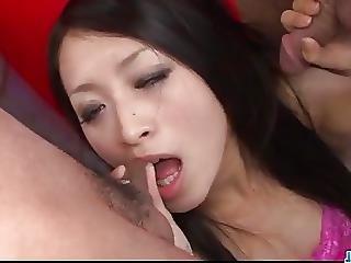 Nana Kunimi Cock Sucking Bimbo Wants To Swallow