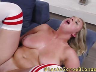 Slut Mouth Spunked By Bbc