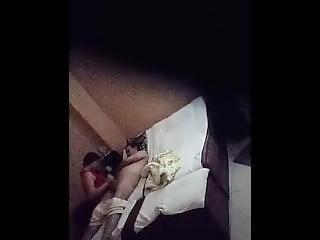 Handjob At The Chinese Massage Parlor