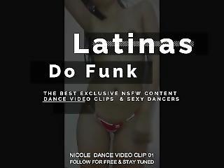 arsch, fetter arsch, brasilianisch, cosplay, tanzend, kleid, latina, höschen, kleine titten, solo