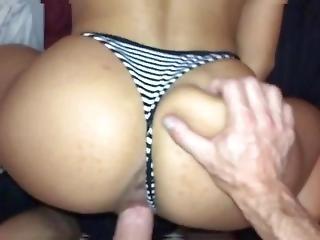 Cabalgata Con Perra Latina!!!!
