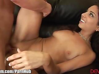 Latina Teen Creampied Tiny Sweet Tight Pussy
