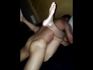 Straight Anthony G Fucks Married Girl While Husband Films