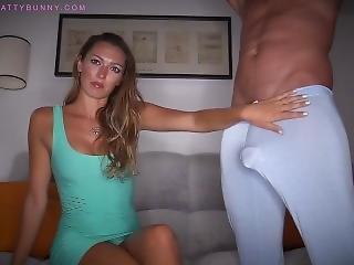 Hot Alpha Couple Humiliation
