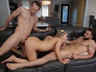 Kate Loves Stepdads Pussy Fucking Punishment