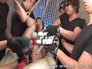 Japanese Girl Jigsaw Sex 15