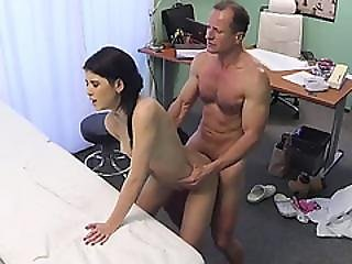 Doctor Fucks Teen