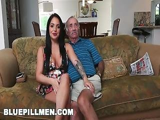 Bluepillmen   Grandpa Frankie Is A Fast Learner%21 %28bpm14828%29