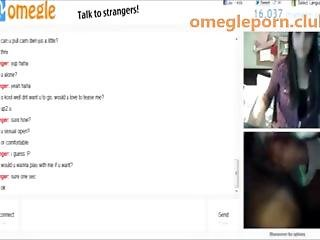 Ugly Guy Get Hot A Hot Girl On Omegle