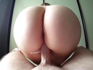 Äärimmäinen Butts porno