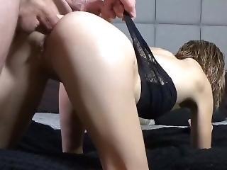 Sexy Little Ferrari 2 - Butt Fucked
