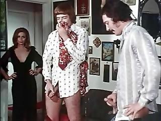 Sexo Em Grupo, Peluda, Lingerie, Ruiva, Sexo, Vintage