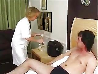 Cream, Creampie, Facial, Massage, Mature, Milf, Tall
