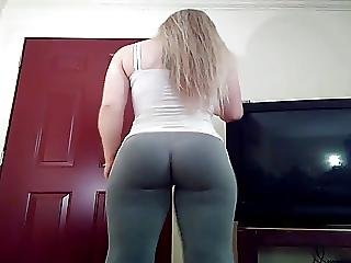 My Milf Cousin Has A Wonderful Ass