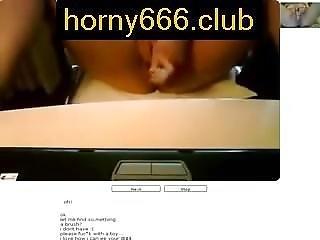 Nice Girl Show Pussy Ivana On Horny666.club