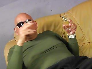 Dilf Cocksucks Escort Twink Untill Cum In Face Hole