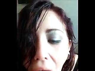 Awesome Blowjob This Hottie Has A Real 1hottie Profile