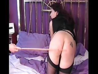 Spanking The Old Fashioned Way 1   Scene 1