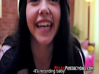 Compilation Top 10 Amateur Teens From Pegas Productions
