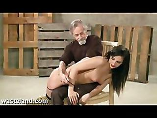 Wasteland Bondage Sex Movie Hot Salsa Pt