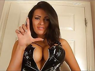 Latex Domme Charley