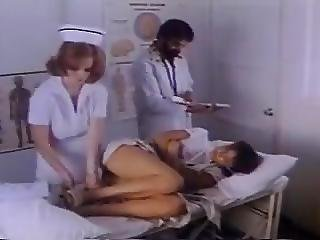Vintage Laura Gets A Check Up