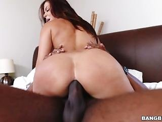 Keisha Grey Big Ass Takes Big Cock