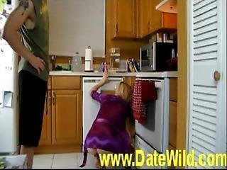 Datewild.com He Is Not A Son Helps His Mommy