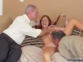 She rides to creampie then keeps riding