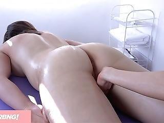 Full Scene -seduced By My Massage Therapist