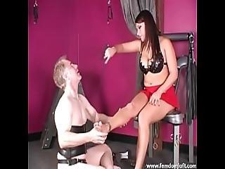 Massage And Punishment