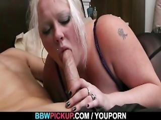 Bbw, Blondine, Mollig, Fett, Nutte, Hungrig, Plumper, Sex