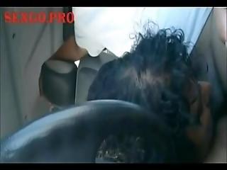 Indian Girl Having Fun In The Car. Sexgo.pro
