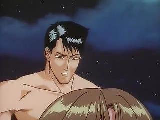 Dochinpira The Gigolo Hentai Anime Ova 1993